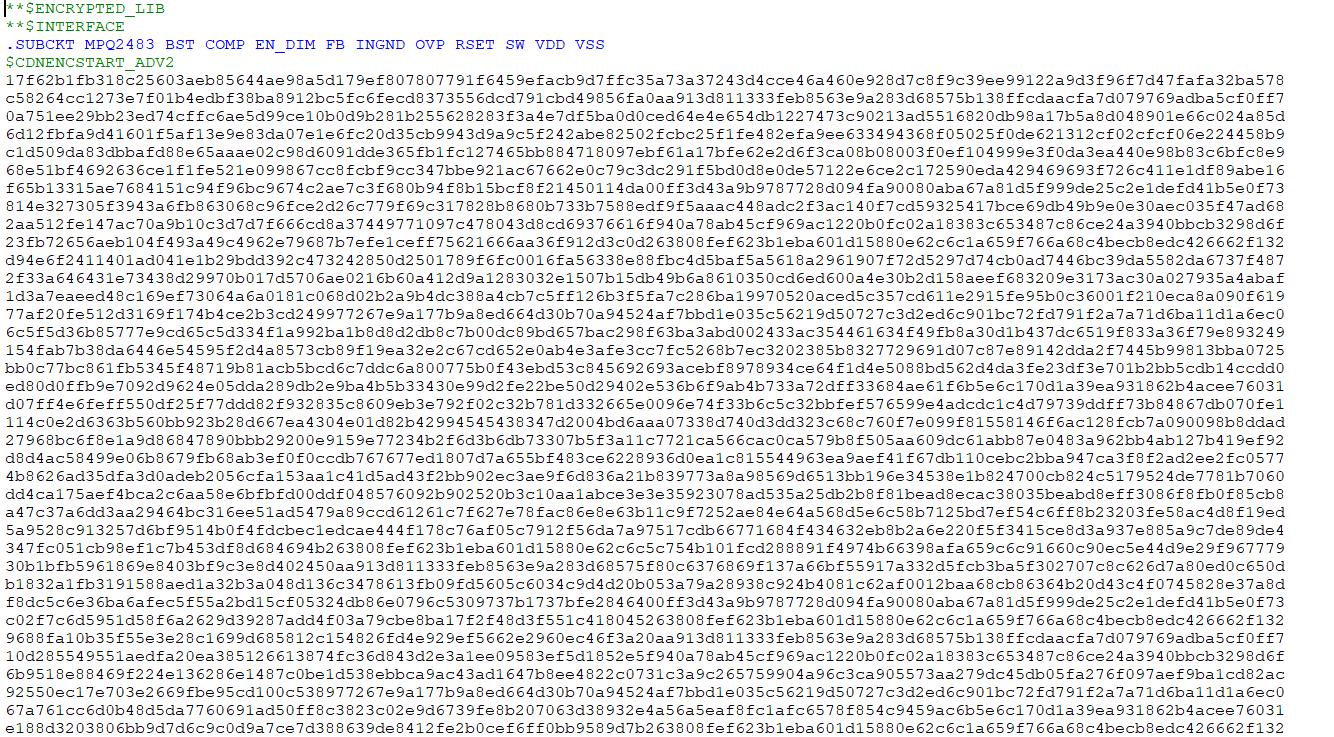 encrypted_lib